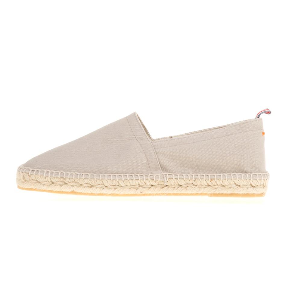 CASTANER - Ανδρικές εσπαντρίγιες CASTANER PABLO μπεζ ανδρικά παπούτσια εσπαντρίγιες
