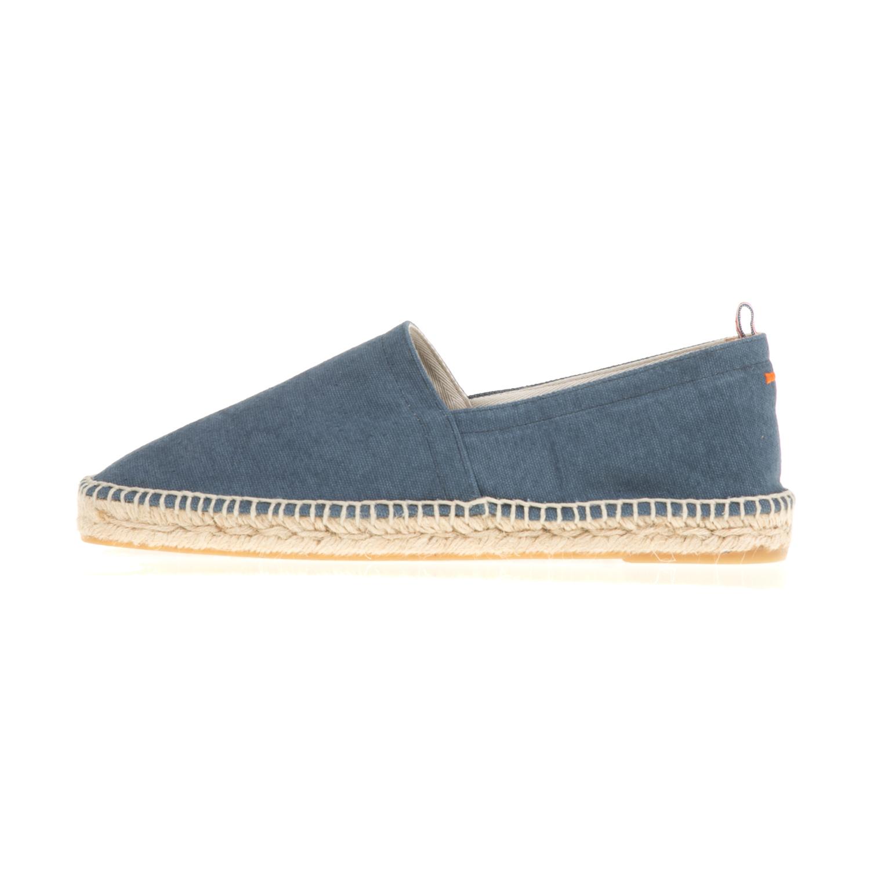 CASTANER - Ανδρικές εσπαντρίγιες CASTANER PABLO μπλε ανδρικά παπούτσια εσπαντρίγιες