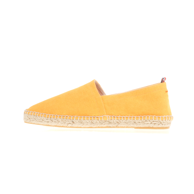 CASTANER - Ανδρικές εσπαντρίγιες CASTANER PABLO κίτρινες ανδρικά παπούτσια εσπαντρίγιες