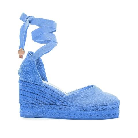 4bfff29d11e Γυναικείες πλατφόρμες CASTANER CARINA μπλε (1728216.0-2b00) | Factory Outlet