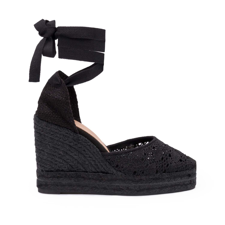 Γυναικεία παπούτσια CASTANER - Γυναικείες πλατφόρμες CASTANER CARINA ... f2a82589f17