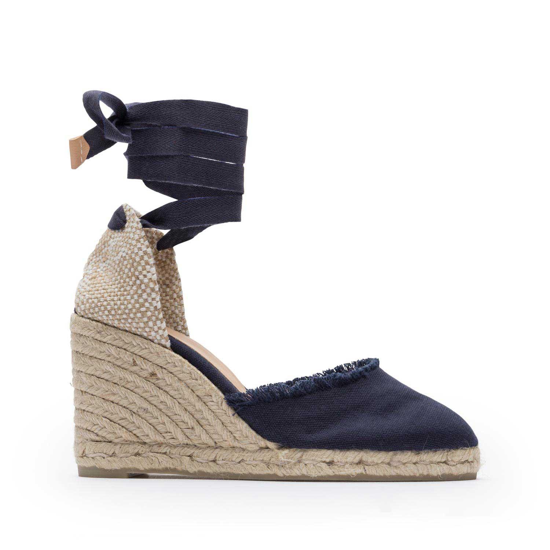 11303ceb6ff Γυναικεία παπούτσια CASTANER - Γυναικείες πλατφόρμες CASTANER CANELA ...