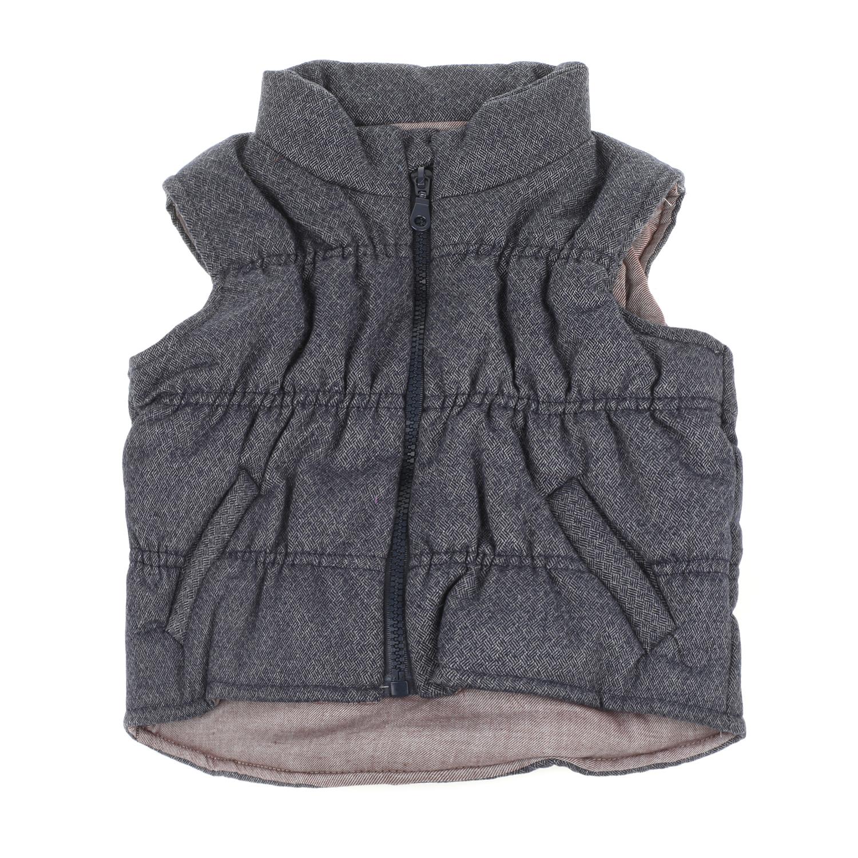 41eaa8540ca SAM 0-13 - Παιδικό αμάνικο μπουφάν για μικρά αγόρια SAM 0-13 μπλε · 14.99€  ». Από factoryoutlet · ΜΠΟΥΦΑΝ - μαύρο 13170 χειμωνιάτικα ρούχα ...