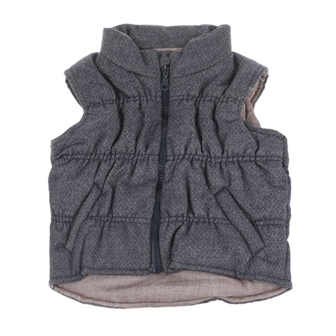 e5b610a4bb4 Παιδικό αμάνικο μπουφάν για μικρά αγόρια SAM 0-13 μπλε (1728361.0-1400) |  Factory Outlet