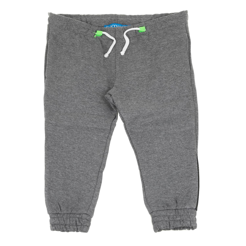 dd6a7446df5 SAM 0-13 – Παιδικό παντελόνι φόρμας για μικρά αγόρια SAM 0-13 γκρι ...