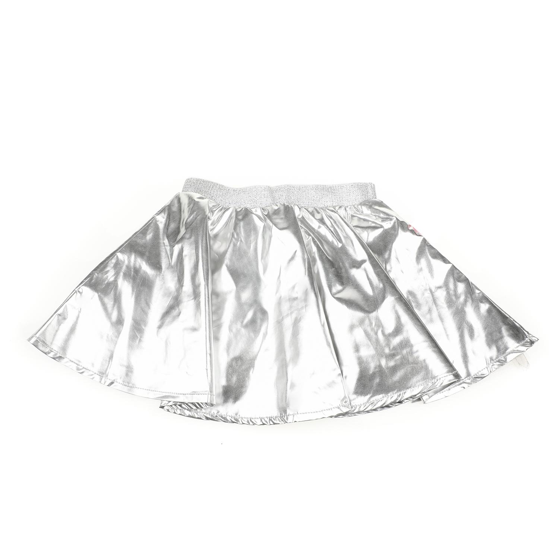 SAM 0-13 – Παιδική φούστα για μεγάλα κοριτσια SAM 0-13 ασημί 0c7227cc63f