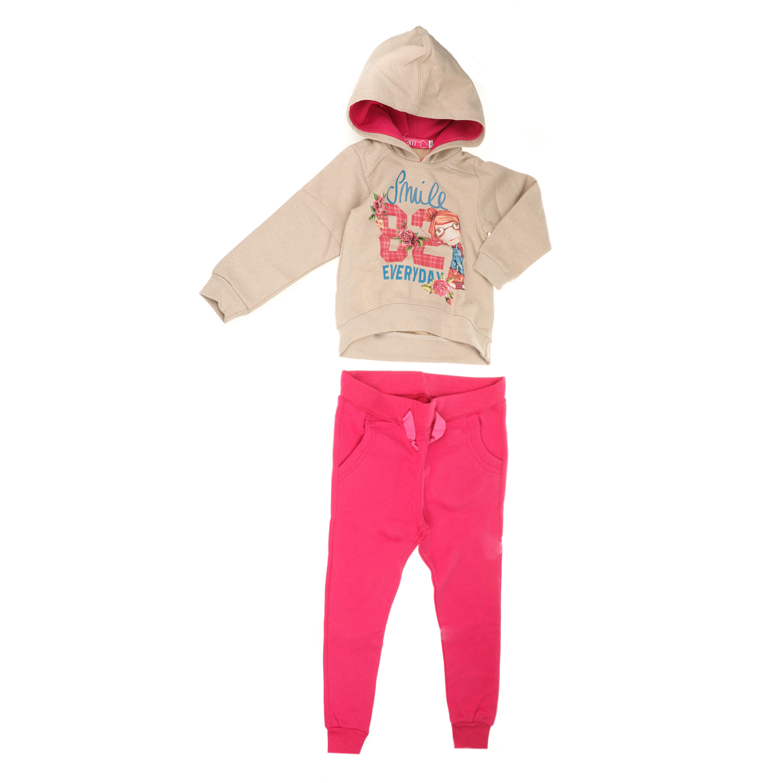 4ecd2c5de5e SAM 0-13 – Παιδικό σετ φόρμας για μικρά κορίτσια EVERY DAY SAM 0-