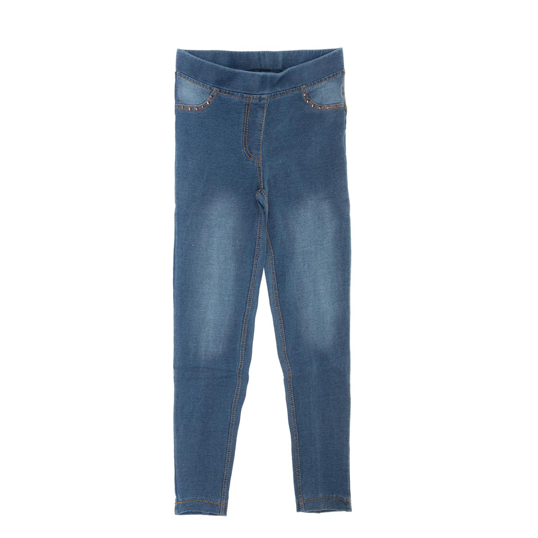 Factoryoutlet SAM 0-13 - Κοριτσίστικο παντελόνι SAM 0-13 μπλε dfd4843b393