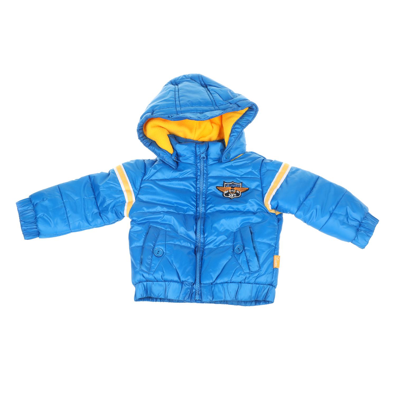 04e1833568c -48% SAM 0-13 – Βρεφικό μπουφάν με κουκούλα SAM 0-13 μπλε