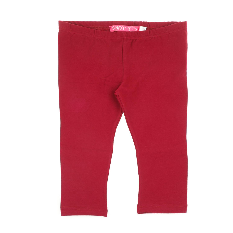 342689e19a3 SAM 0-13 – Παιδικό κολάν για μικρά κορίτσια SAM 0-13 κόκκινο