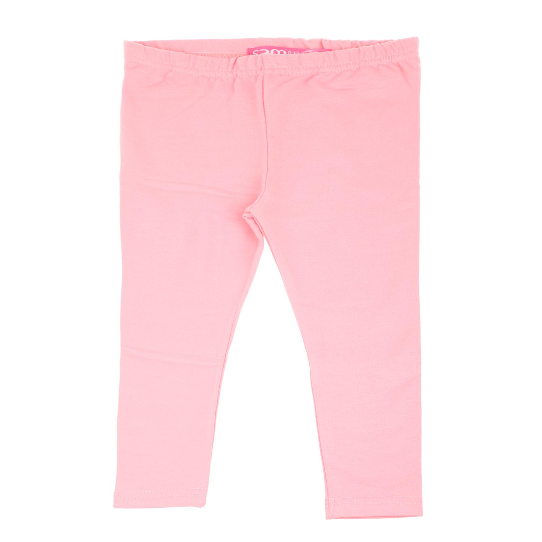 0f46c28a4ab SAM 0-13 – Παιδικό κολάν για μικρά κορίτσια SAM 0-13 ροζ – Online Ρούχα