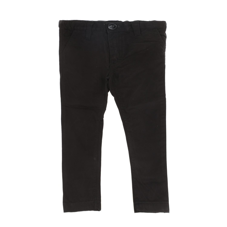83d46936fb5 Factoryoutlet SAM 0-13 - Παιδικό παντελόνι για μικρά αγόρια SAM 0-13 μαύρο
