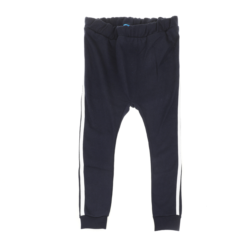 SAM 0-13 – Παιδικό παντελόνι φόρμας για μικρά αγόρια SAM 0-13 μπλε d49469bae6f