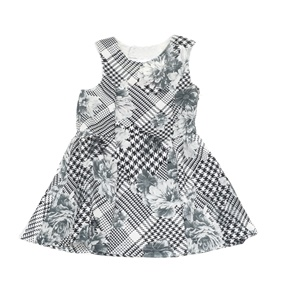 SAM 0-13. Παιδικό αμάνικο φόρεμα ... e41776eb271
