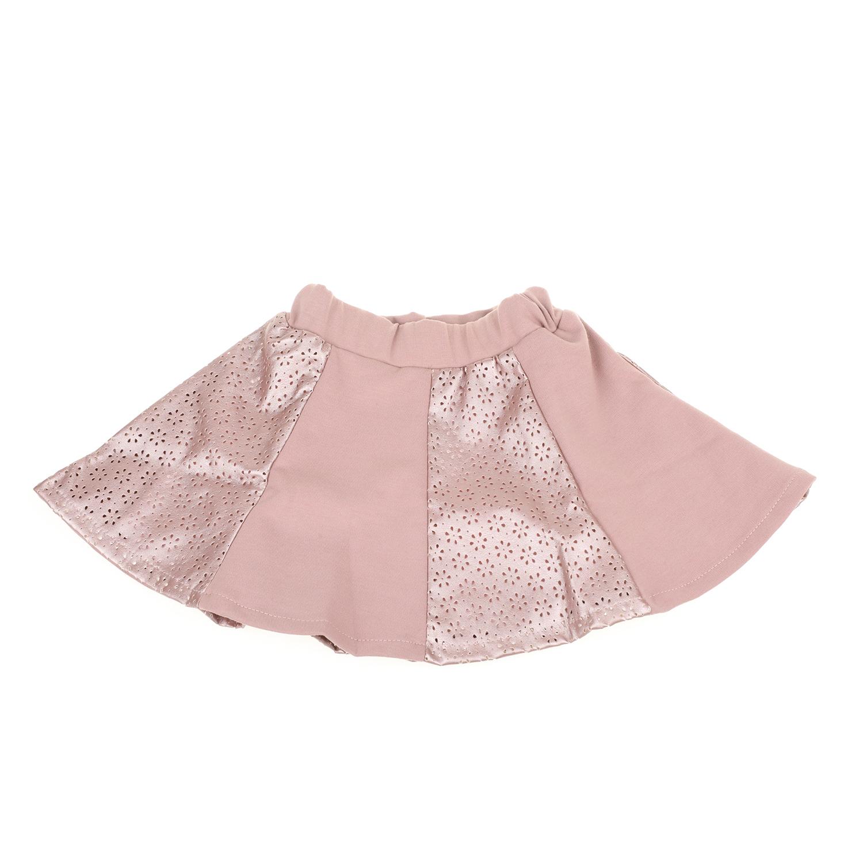 SAM 0-13 – Παιδική φούστα κλος για μικρά κοριτσια SAM 0-13 ροζ 4afd665a677