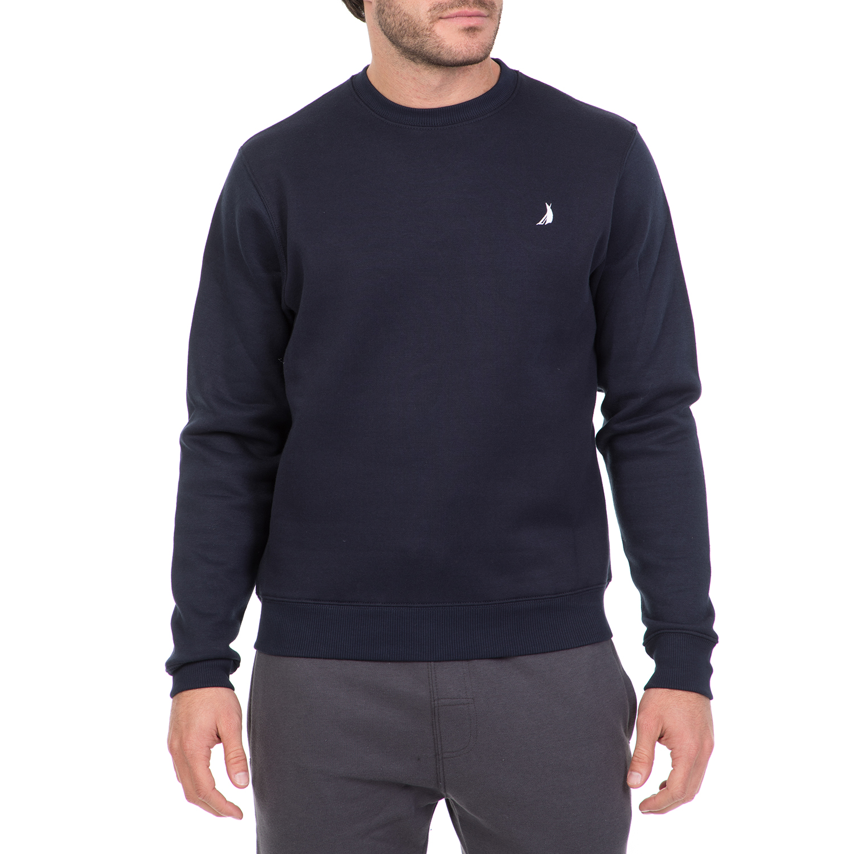 CATAMARAN SAILWEAR - Ανδρική φούτερ μπλούζα CATAMARAN SAILWEAR μπλε ff9b3c16bb2