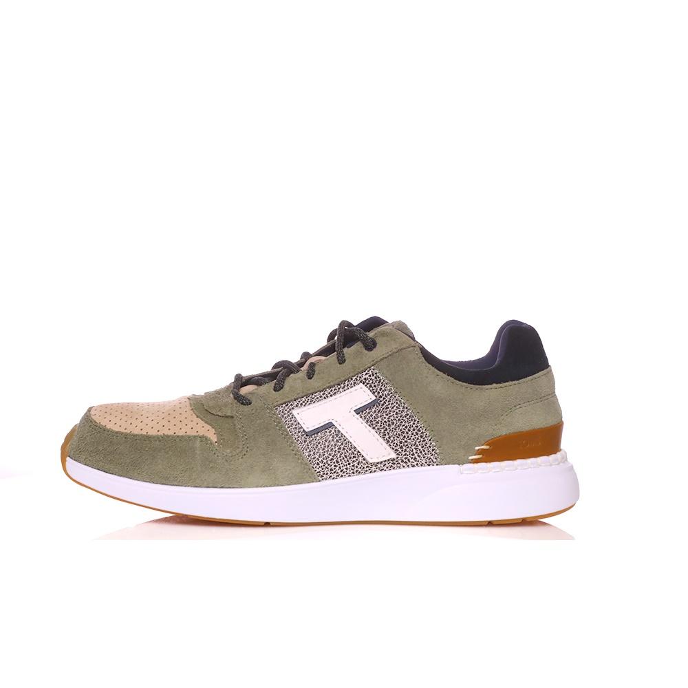 TOMS – Ανδρικά sneakers Toms ARRYO χακί