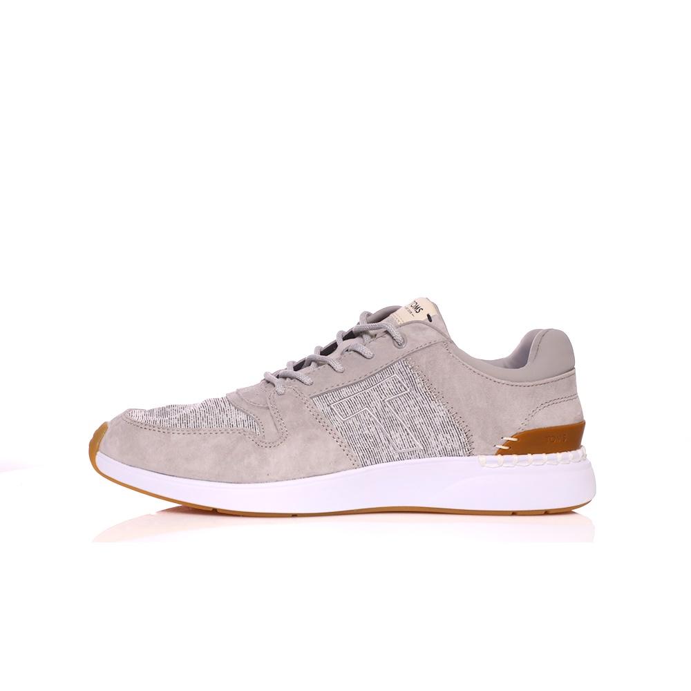 TOMS – Ανδρικά sneakers PJERSEY ARRYO γκρι