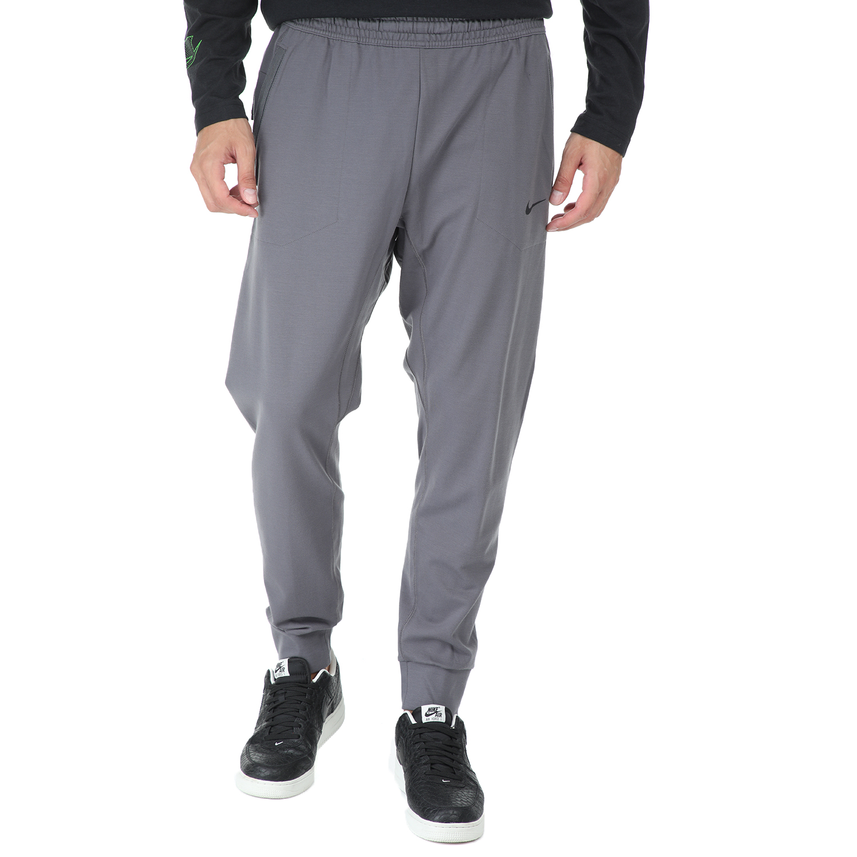 NIKE - Ανδρικό παντελόνι φόρμας NIKE Sportswear Tech γκρι