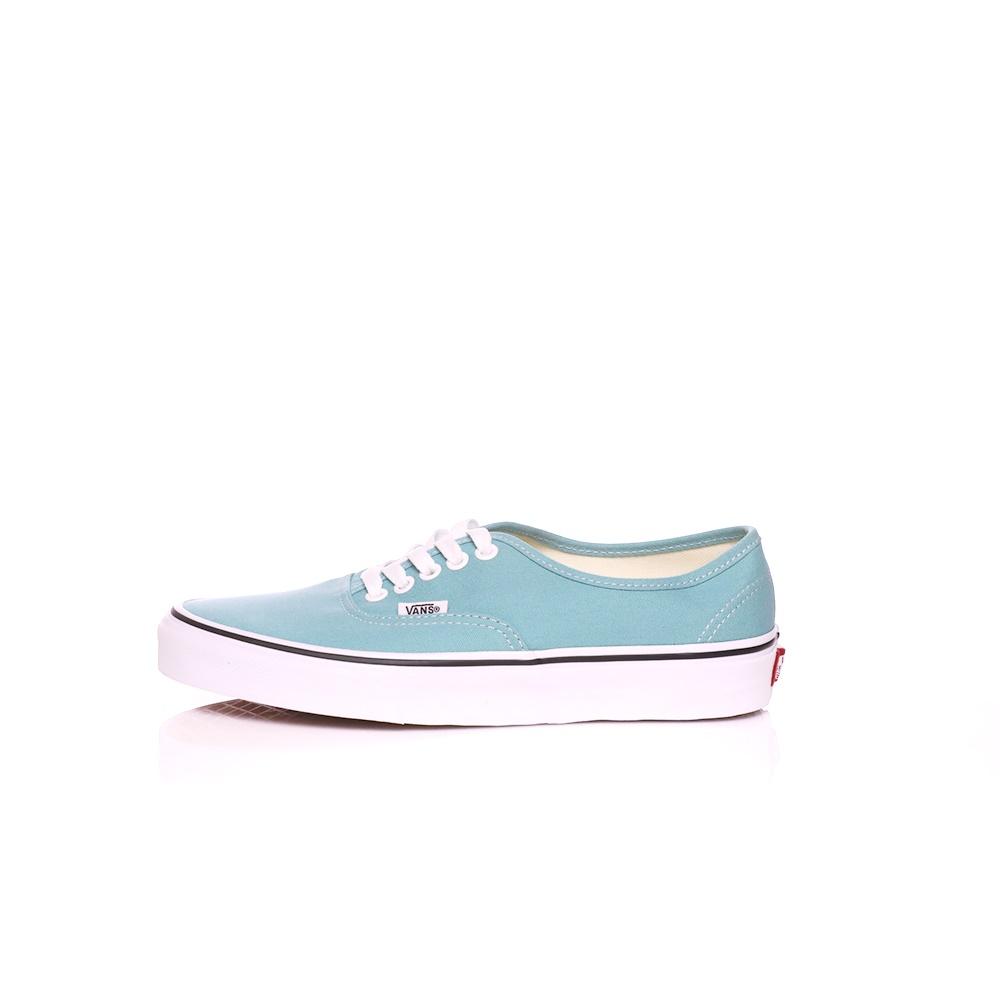 VANS – Unisex sneakers VANS AUTHENTIC γαλάζια