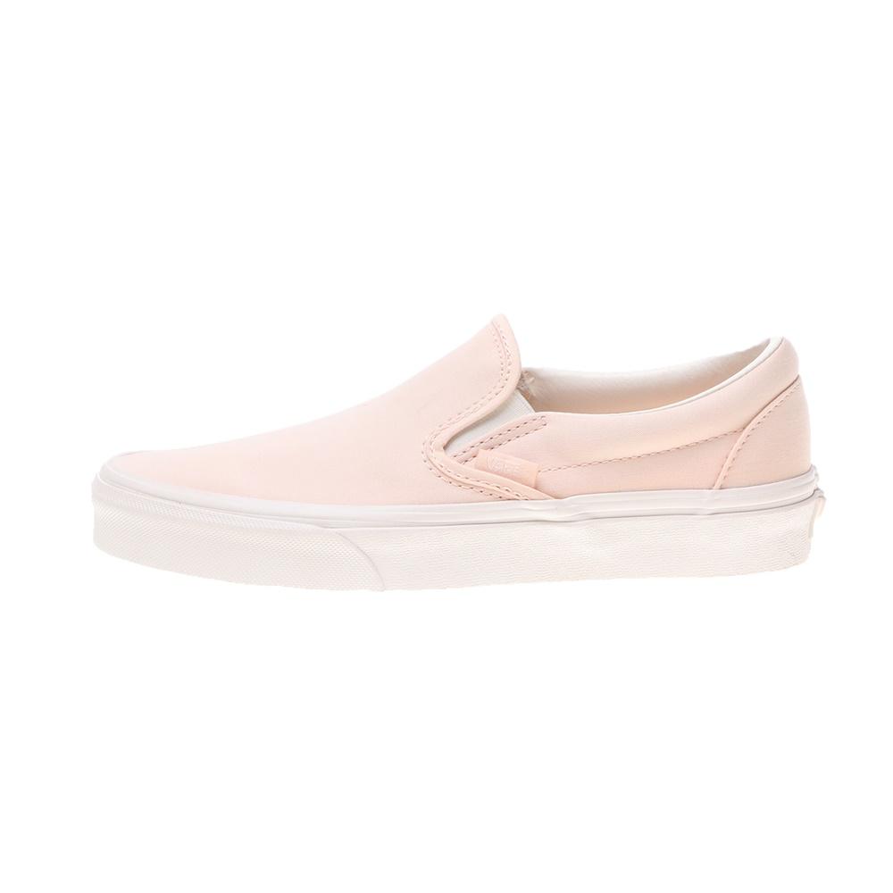 VANS – Unisex sneakers VANS UA CLASSIC SLIP-ON λευκά