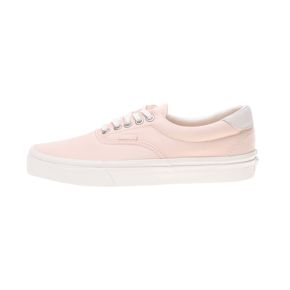 VANS – Unisex sneakers VANS UA ERA 59 ροζ λευκά