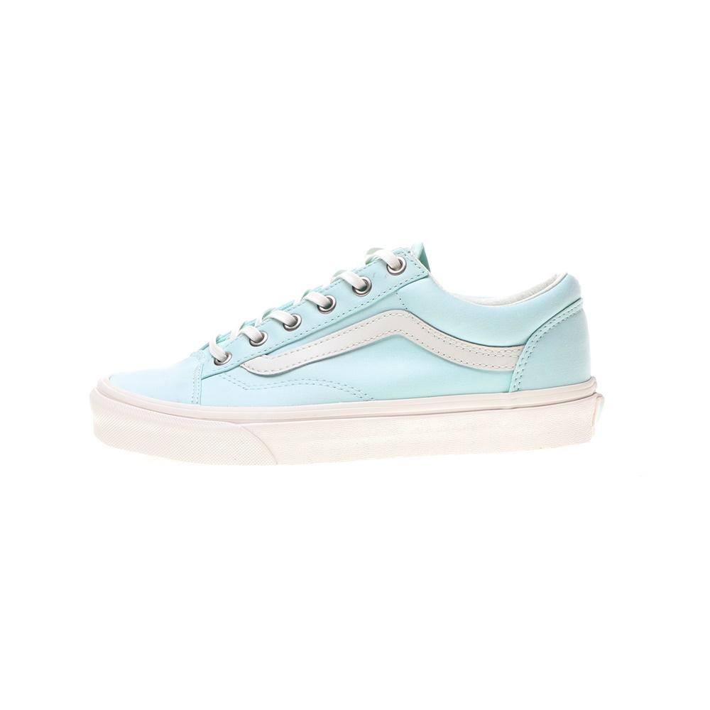 VANS – Unisex sneakers VANS UA STYLE 36 γαλάζια λευκά