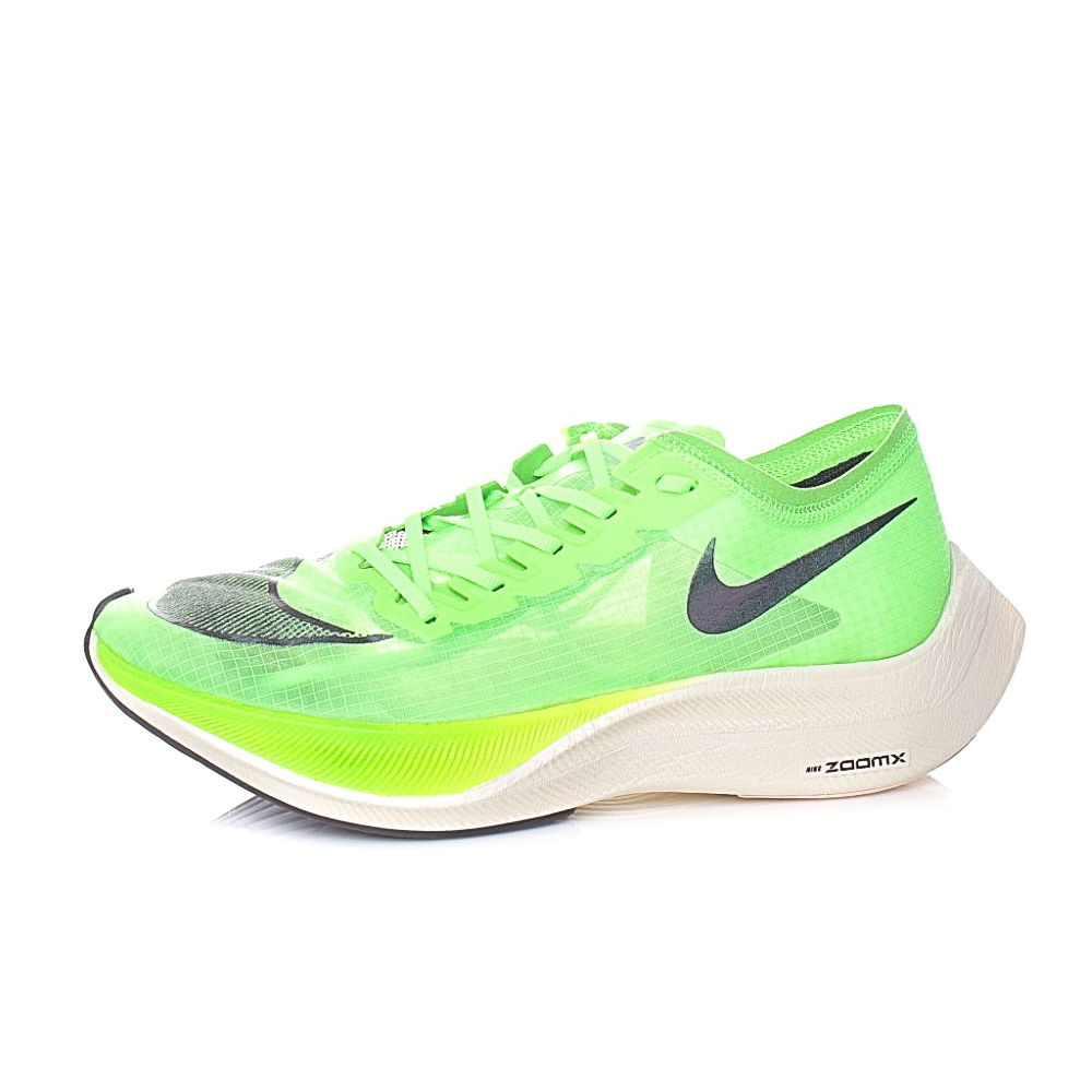 NIKE – Παπούτσια Nike ZoomX Vaporfly Next πράσινα
