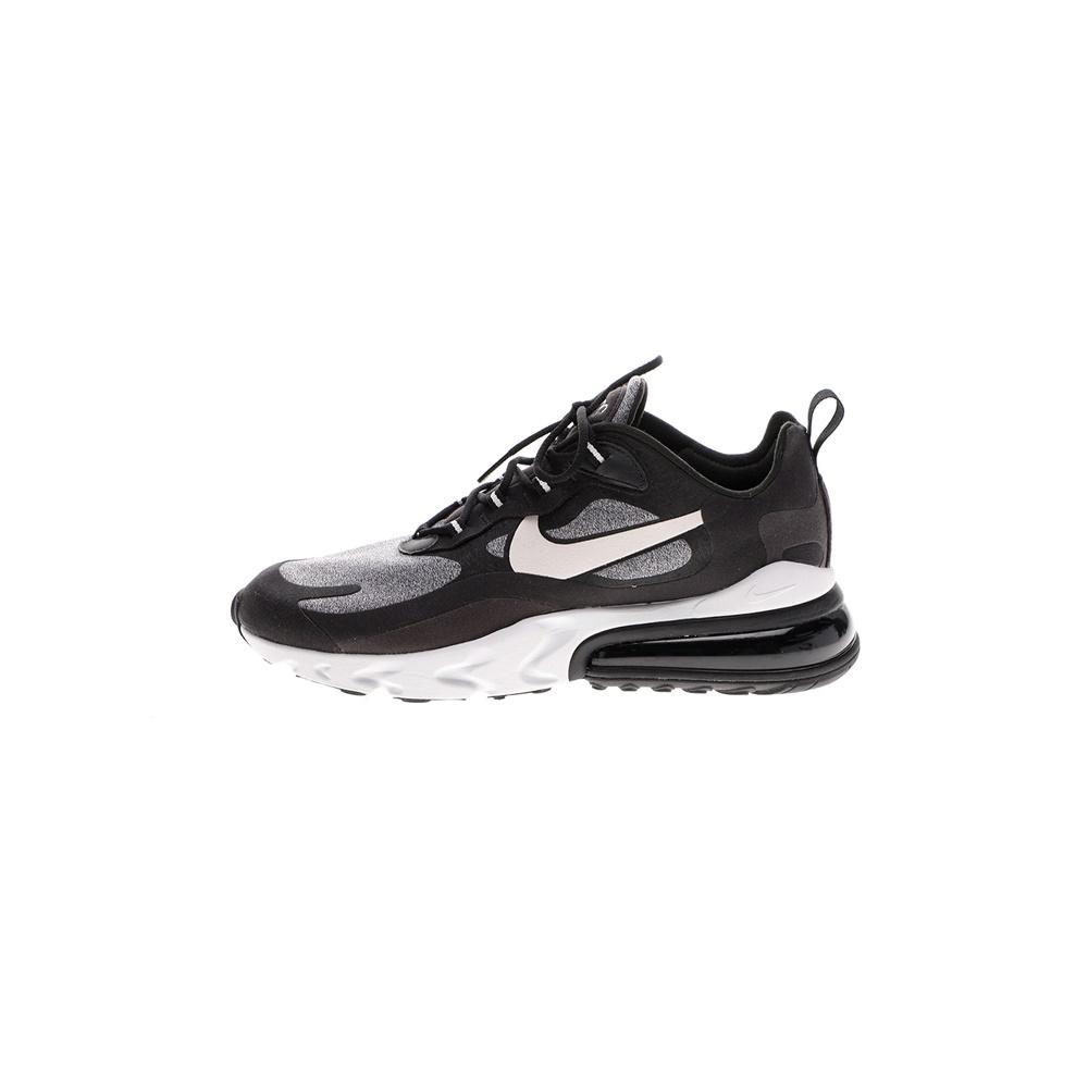 NIKE – Ανδρικά παπούτσια running AIR MAX 270 REACT μαύρα γκρι