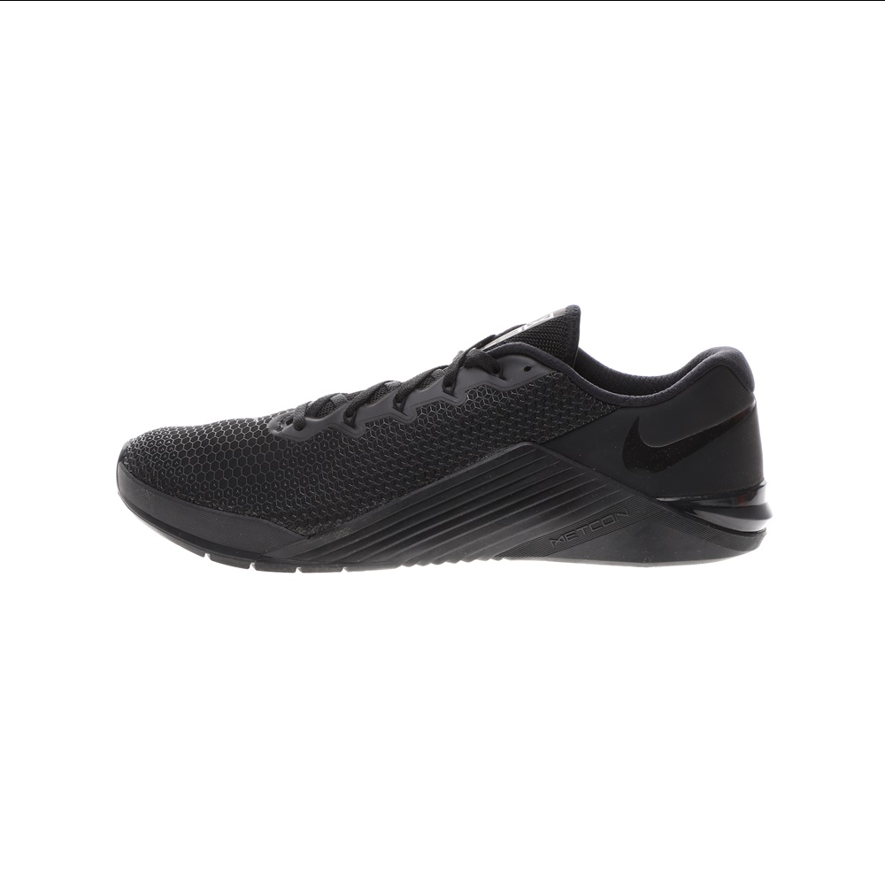 NIKE – Παπούτσια προπόνησης NIKE METCON 5 μαύρα