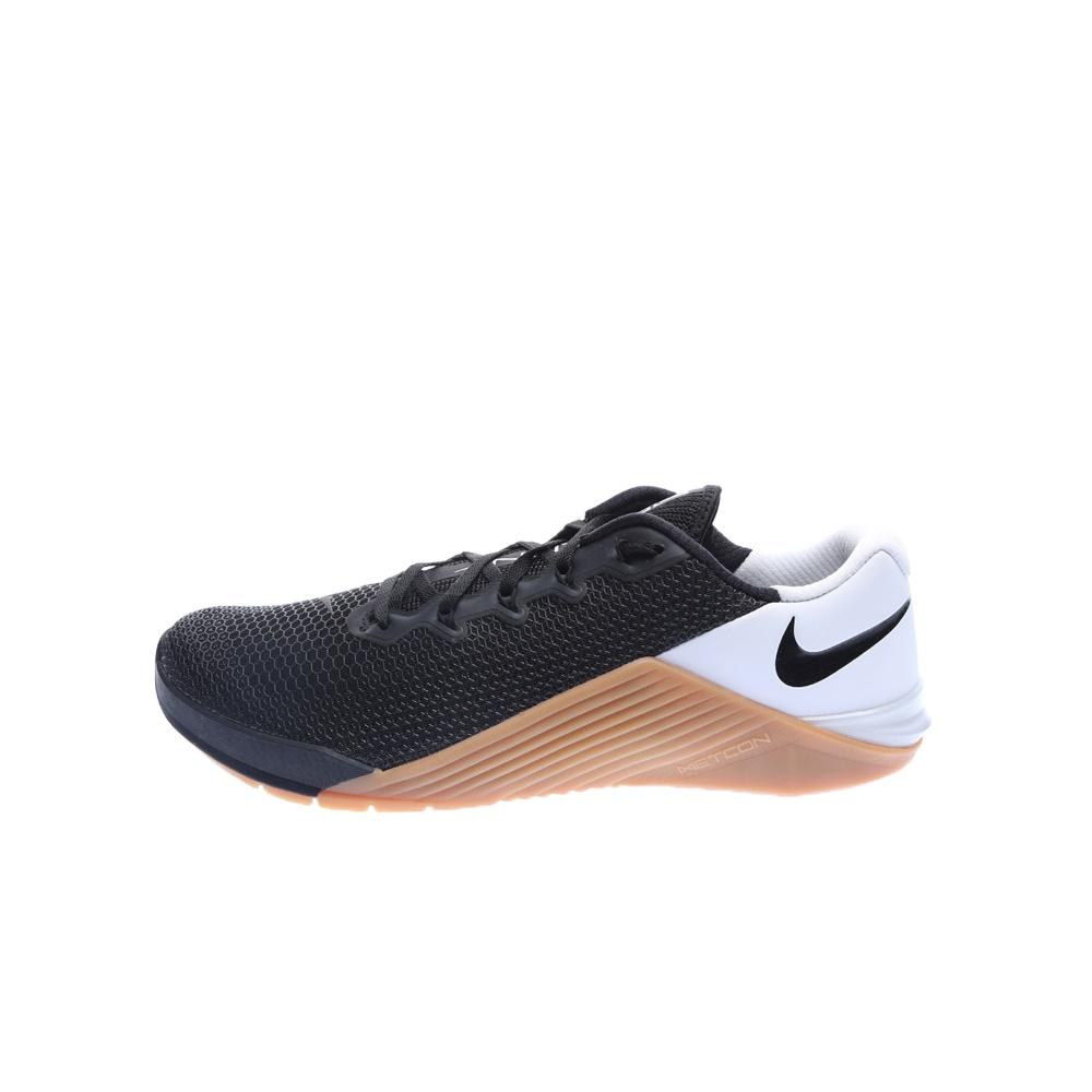 NIKE – Unisex αθλητικά παπούτσια NIKE METCON 5 μαύρα