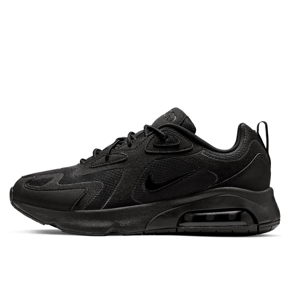 NIKE – Ανδρικά παπούτσια AIR MAX 200 μαύρα