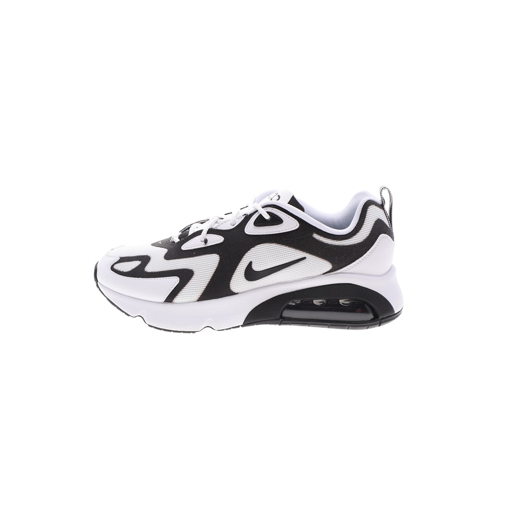 NIKE – Ανδρικά παπούτσια running NIKE AIR MAX 200 μαύρα