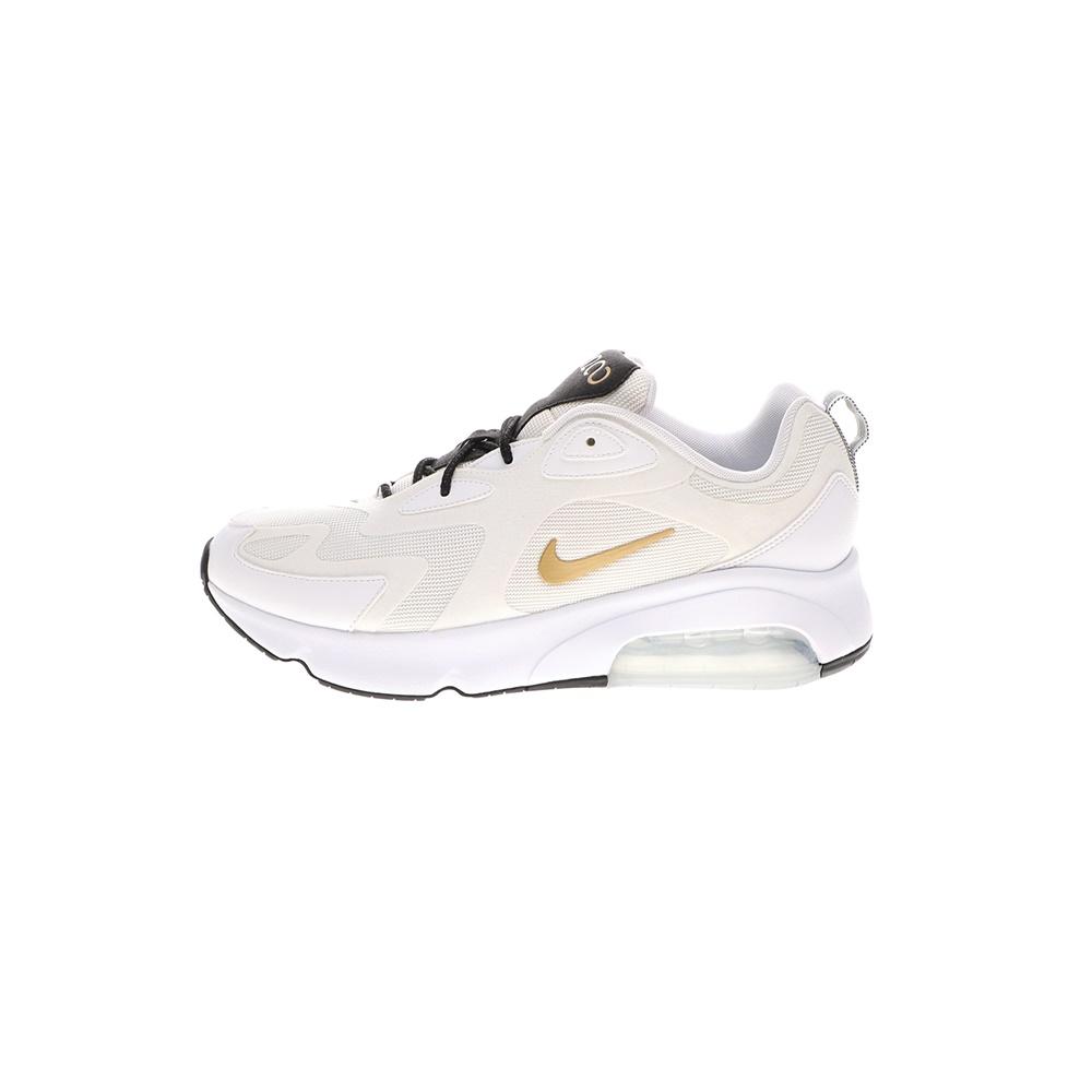 NIKE – Ανδρικά παπούτσια running NIKE AIR MAX 200 λευκά