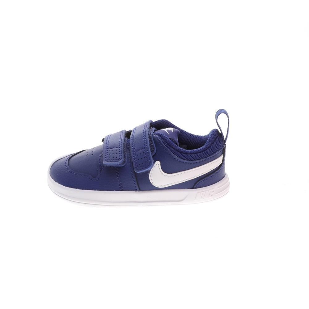NIKE – Βρεφικά παπούτσια NIKE PICO 5 (TDV) μπλε