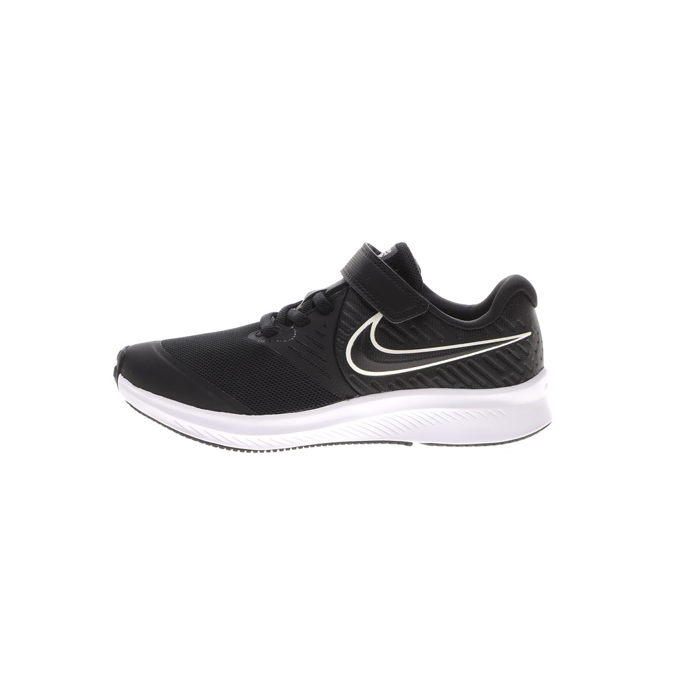 NIKE – Παιδικά αθλητικά παπούτσια NIKE STAR RUNNER 2 (PSV) μαύρα