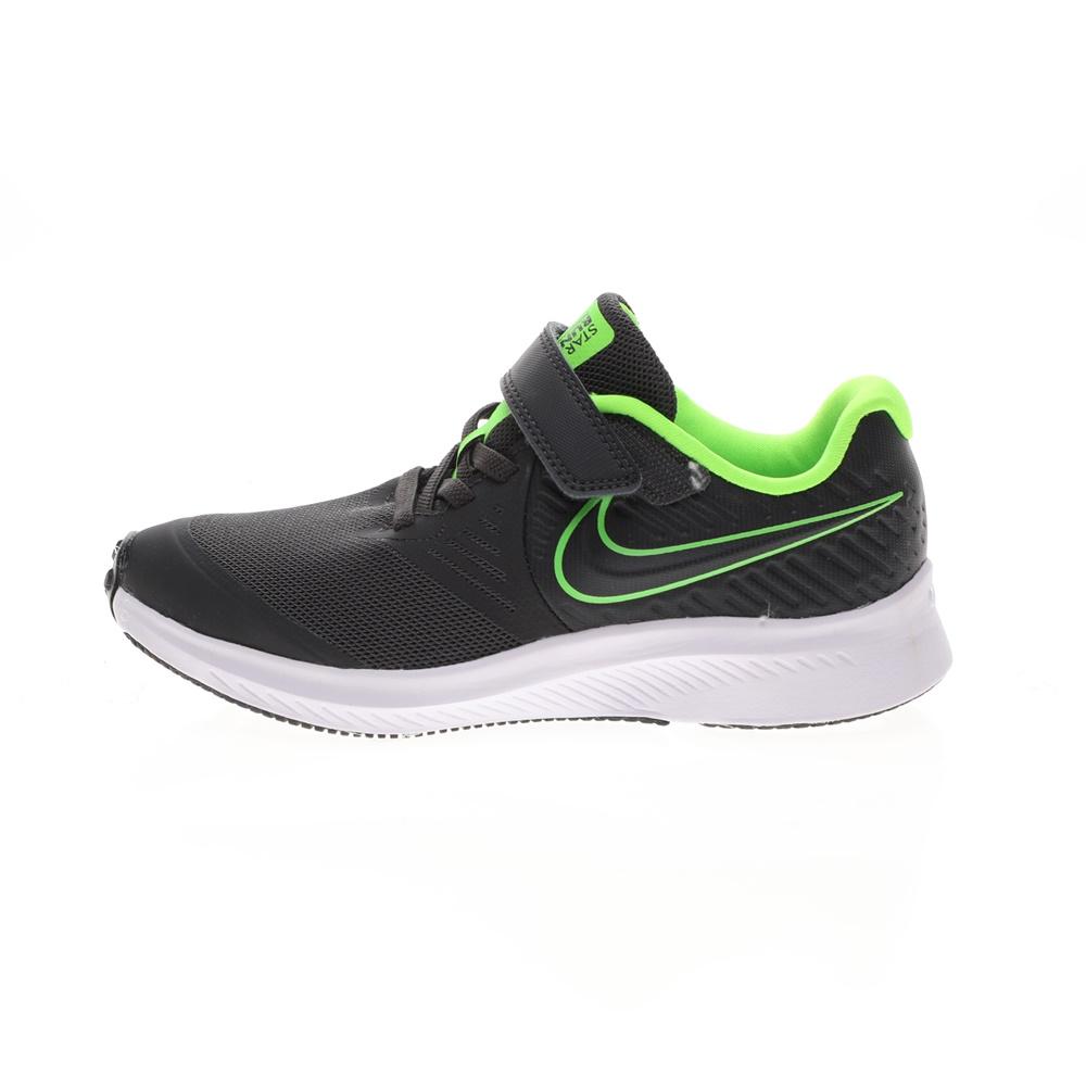 NIKE – Παιδικά αθλητκά παπούτσια NIKE STAR RUNNER 2 (PSV) μαύρα