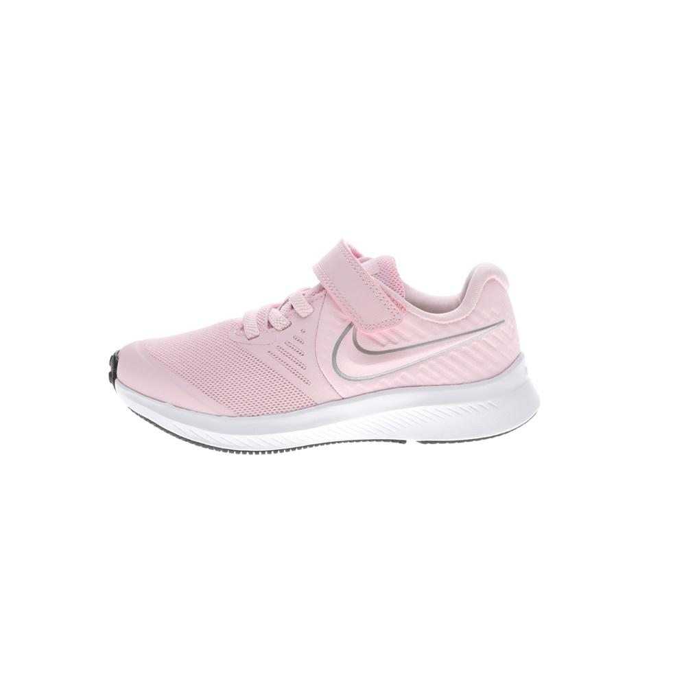 NIKE – Παιδικά αθλητικά παπούτσια NIKE STAR RUNNER 2 (PSV) ροζ