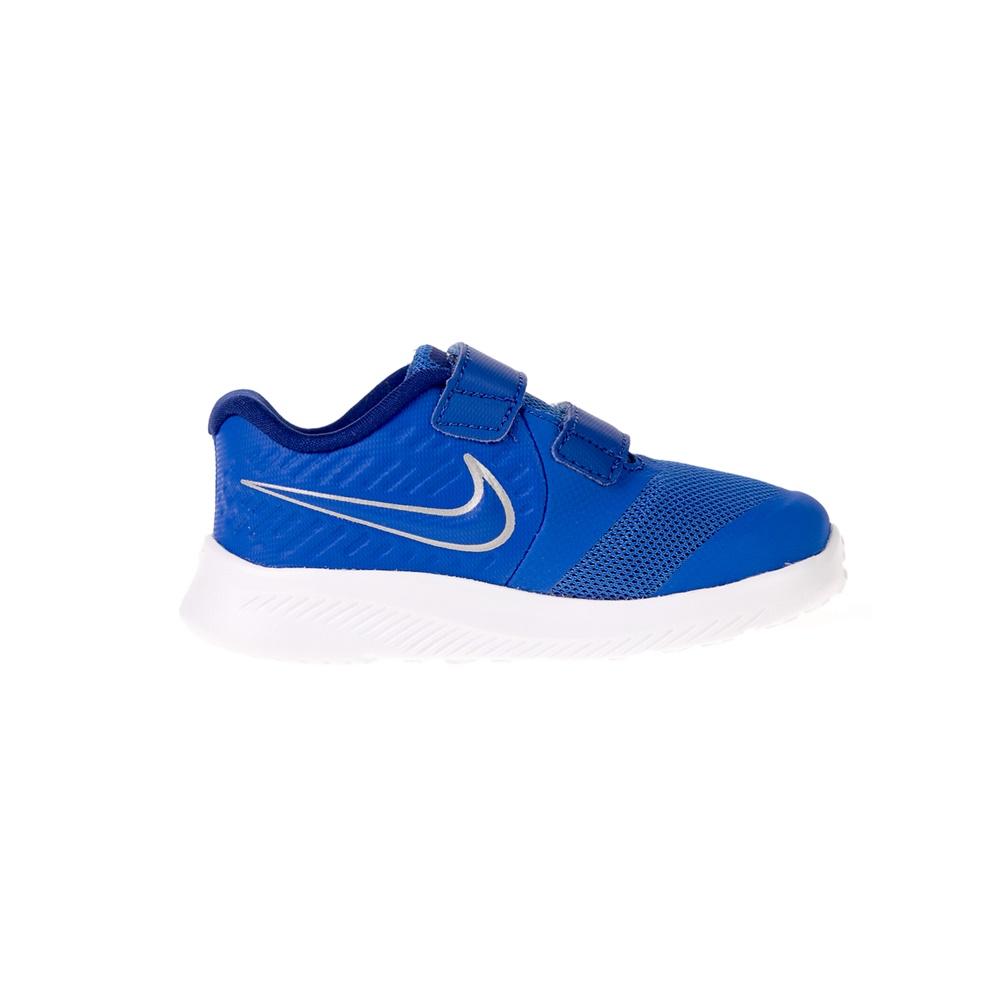 NIKE – Βρεφικά παπούτσια running NIKE STAR RUNNER 2 (TDV) μπλε
