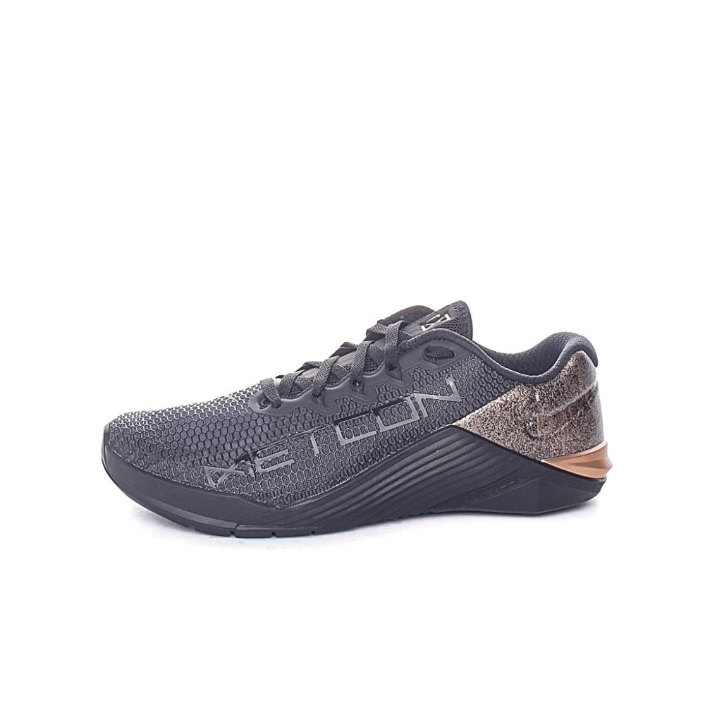 NIKE – Γυναικεία αθλητικά παπούτσια NIKE METCON 5 X μαύρα