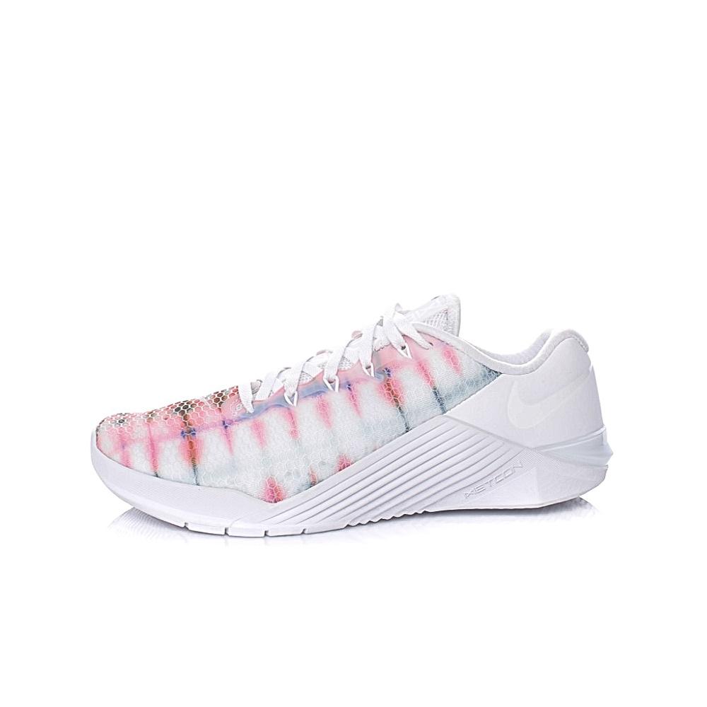 NIKE – Γυναικεία αθλητικά παπούτσια NIKE METCON 5 AMP λευκά