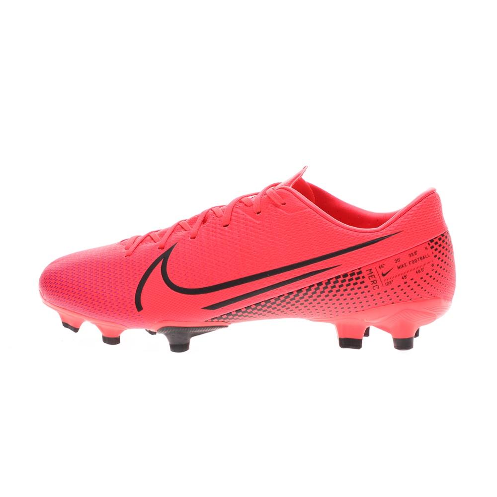 NIKE – Ανδρικά παπούτσια football NIKE VAPOR 13 ACADEMY FG/MG κόκκινα μαύρα