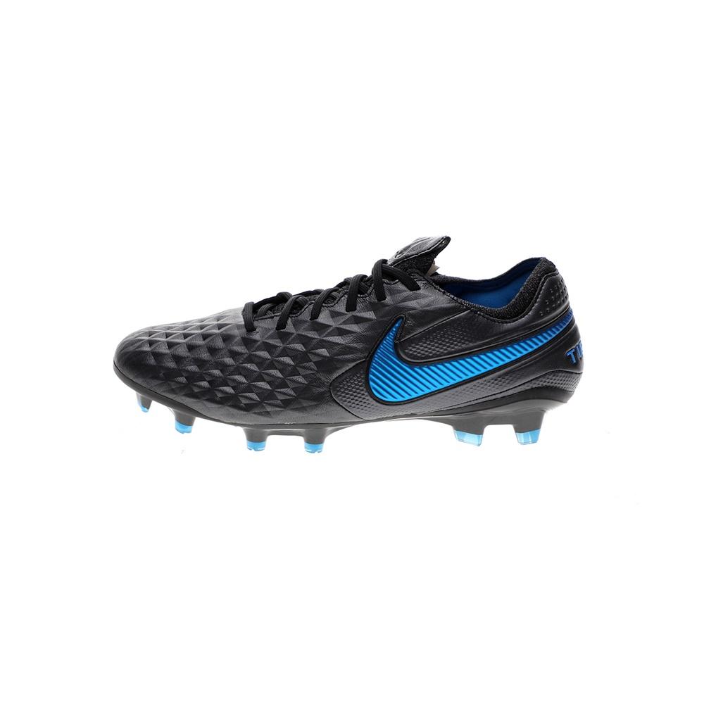NIKE – Unisex ποδοσφαιρικά παπούτσια Nike LEGEND 8 ELITE FG μαύρα