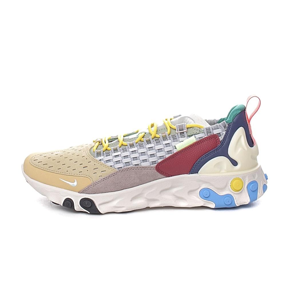 NIKE – Ανδρικά παπούτσια running NIKE REACT SERTU πολύχρωμα