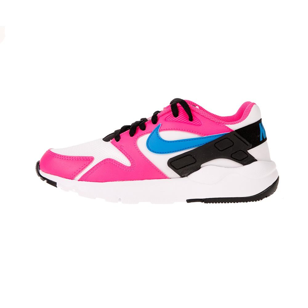 NIKE – Παιδικά παπούτσια NIKE LD VICTORY λευκά-ροζ