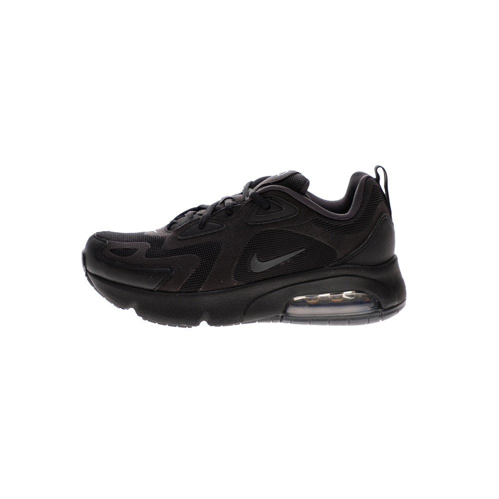 NIKE – Παιδικά παπούτσια NIKE AIR MAX 200 (GS) μαύρα
