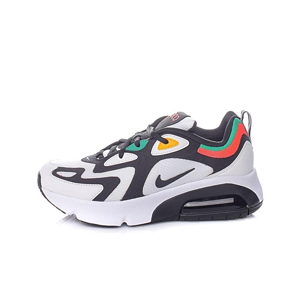 NIKE – Παιδικά αθλητικά παπούτσια NIKE AIR MAX 200 (TD) λευκά