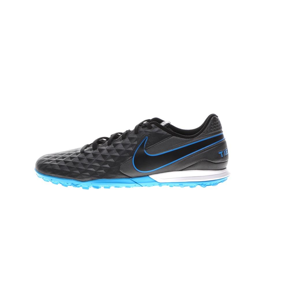 NIKE – Ποδοσφαιρικά παπούτσια NIKE LEGEND 8 ACADEMY TF μαύρα
