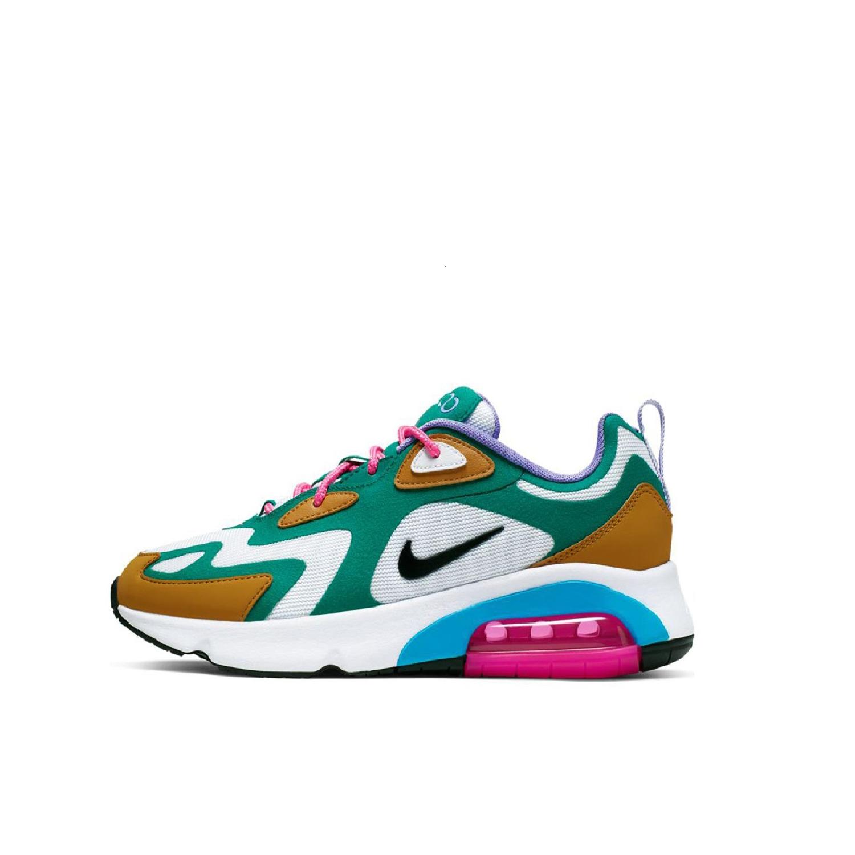 NIKE – Γυναικεία αθλητικά παπούτσια NIKE AIR MAX 200 πολύχρωμα