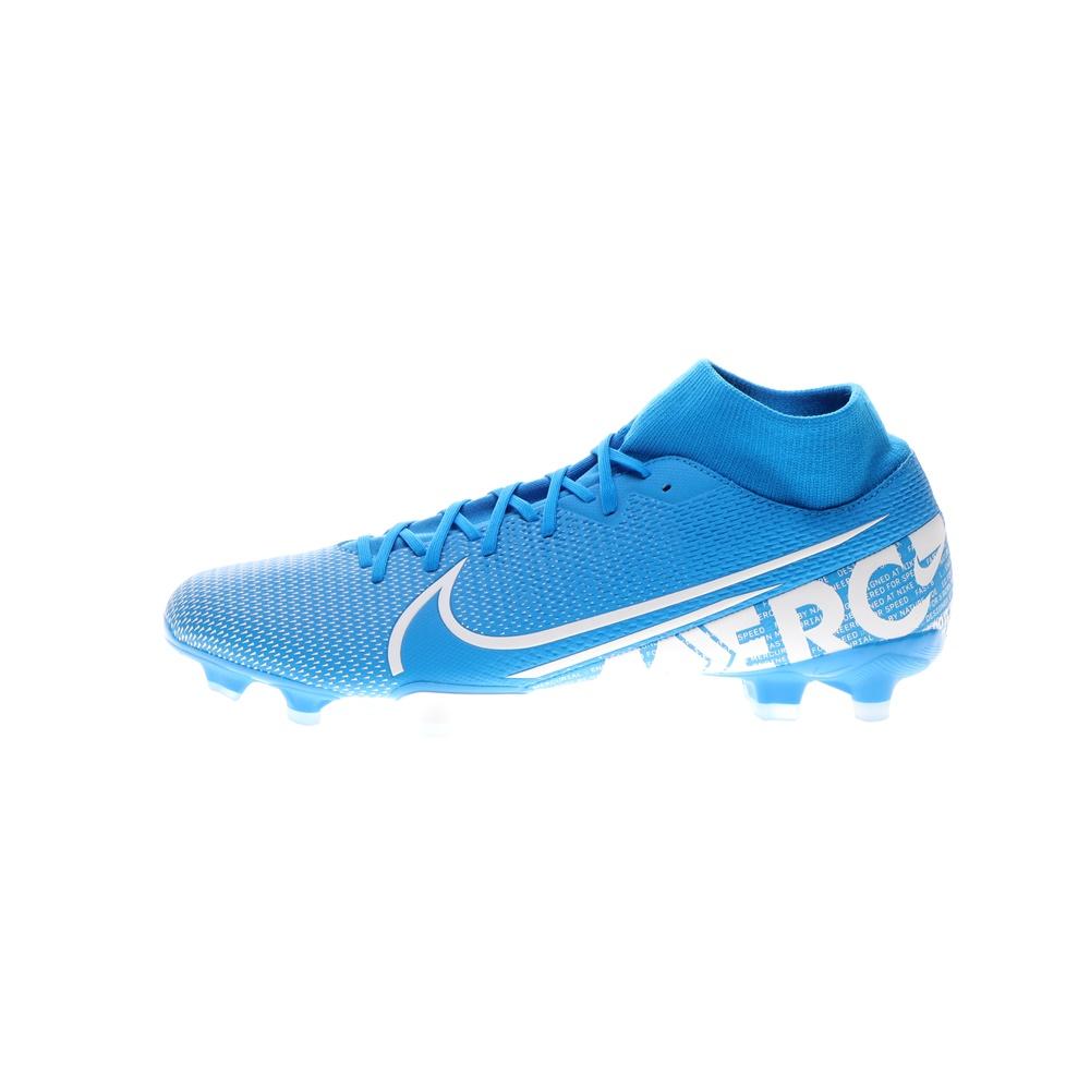 NIKE – Ποδοσφαιρικά παπούτσια SUPERFLY 7 ACADEMY FG/MG μπλε